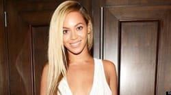 Beyoncé divinement sexy en