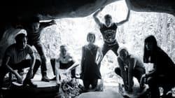 FrancoFolies 2013 : La Femme, un groupe qui fait