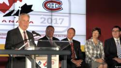 Le Mondial junior de hockey se tiendra à Montréal et