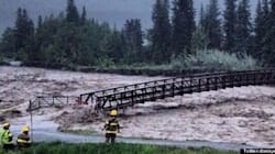 Is Alberta Flooding a Sign of Climate