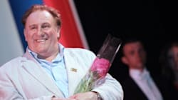Depardieu va tourner dans un film sur les Jeux olympiques