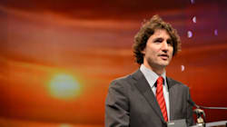 Why Did Justin Trudeau Get Sun News So Hot and