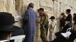 Israele: un agente di sicurezza uccide un israeliano al Muro del