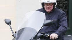 Gérard Depardieu ne pourra plus conduire son