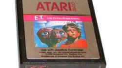 30 ans plus tard, ils recherchent des millions de jeux Atari enterrés au