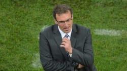 Laurent Blanc entraîneur du PSG, un choix par défaut
