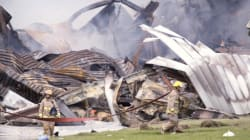 Explosion à Coteau du Lac: l'identité des deux employées tuées est