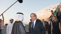 Hollande au Qatar, ou la visite qui vaut de