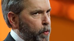 Juge Nadon: Harper pourrait tenter de contourner la Cour suprême, craint Mulcair