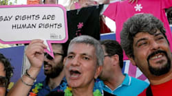 Gay Pride Palermo, Vendola:
