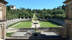 Le ville e i giardini medicei inseriti nella lista Unesco