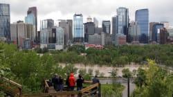 Calgary: l'état d'urgence est