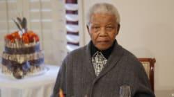Mandela fête ses 95 ans
