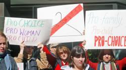 Texas - Plus d'un tiers des cliniques pro-avortement