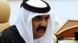L'emiro del Qatar Al-Thani, lascia regno (e portafoglio) al