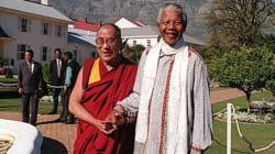 Nelson Mandela, le tappe salienti della sua