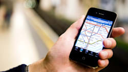 Transit Smartphone Thefts On The