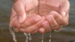 L'eau risquerait davantage d'être contaminée près des puits de gaz de