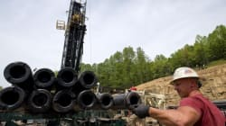 Where Political Parties Stand on Shale