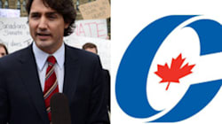 Tory Interns Protested Trudeau Under Orders From Harper's