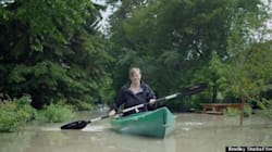 WATCH: Inspiring Video Shows Floods' Insanity, Calgary's