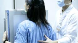 Mammograms May Give False Positives, But I Still Want