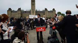 LOOK: Canadians Miffed About Fake Trudeau