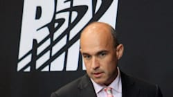 Balsillie Gets A Government