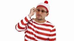 Mais où est Snowden