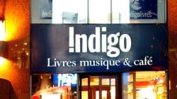 Indigo Going