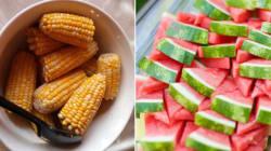 Les 9 aliments incontournables de