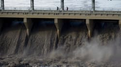 Saskatchewan Prepares For Rising Floodwater From