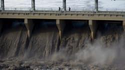 Saskatchewan Prepares For Rising Floodwater From