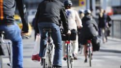 Vancouver Bike Lanes' Cost