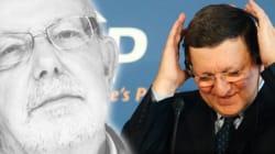 Barroso ou les raisons d'une