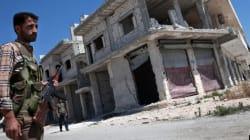 Syrie: plus de 100 000
