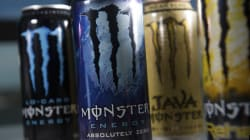 Drink Maker Sued Over Teen's