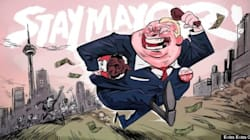 'Stay Mayor': Video Game Has Rob Ford Fighting For