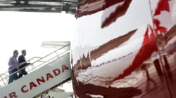 Air Canada Rouge Adds More