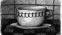 Biro Steadler: linee, tratteggi, immagini fatti con la penna
