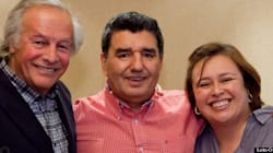 Un couple de la région de Montréal remporte 50 millions$ à Lotto Max