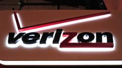 Verizon Goes After Canada's Big