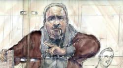 Attentats en France: le terroriste Carlos condamné à la
