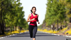 Running Tips: Are You Drinking Enough