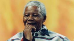 Mandela ne souffre pas, selon son épouse Graça