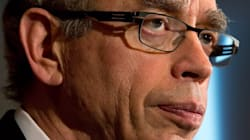 NDP Give Finance Minister List Of Federal Budget
