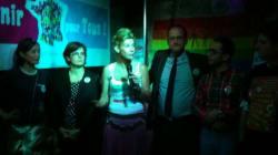 Avenir Pour Tous: La lugubre soirée de lancement de Frigide
