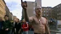 Technoviking remporte son
