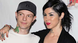 We Were On A Break: Deadmau5, Kat Von D Split Via Twitter,