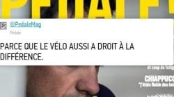 Tour de France : les 50 comptes Twitter à